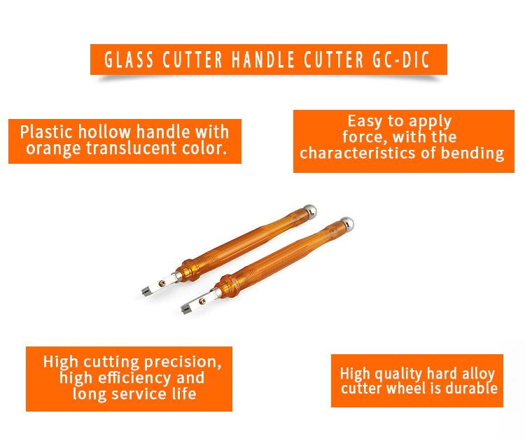 product-Glass cutter plastic handle cutter GC-DIC-JY-img