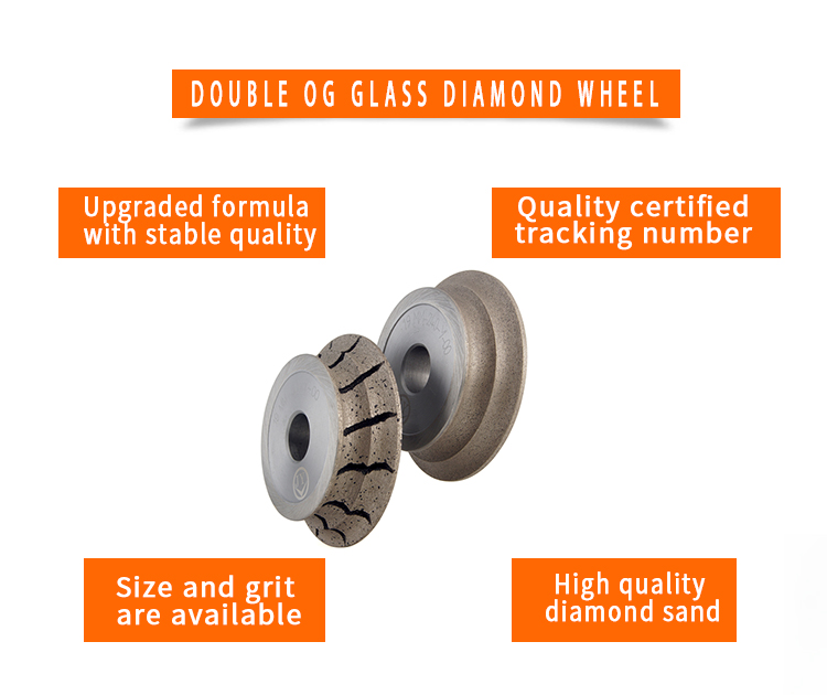 product-Glass Diamond Peripheral wheel double OG glass diamond wheel A-2OG-ZH-JY-img