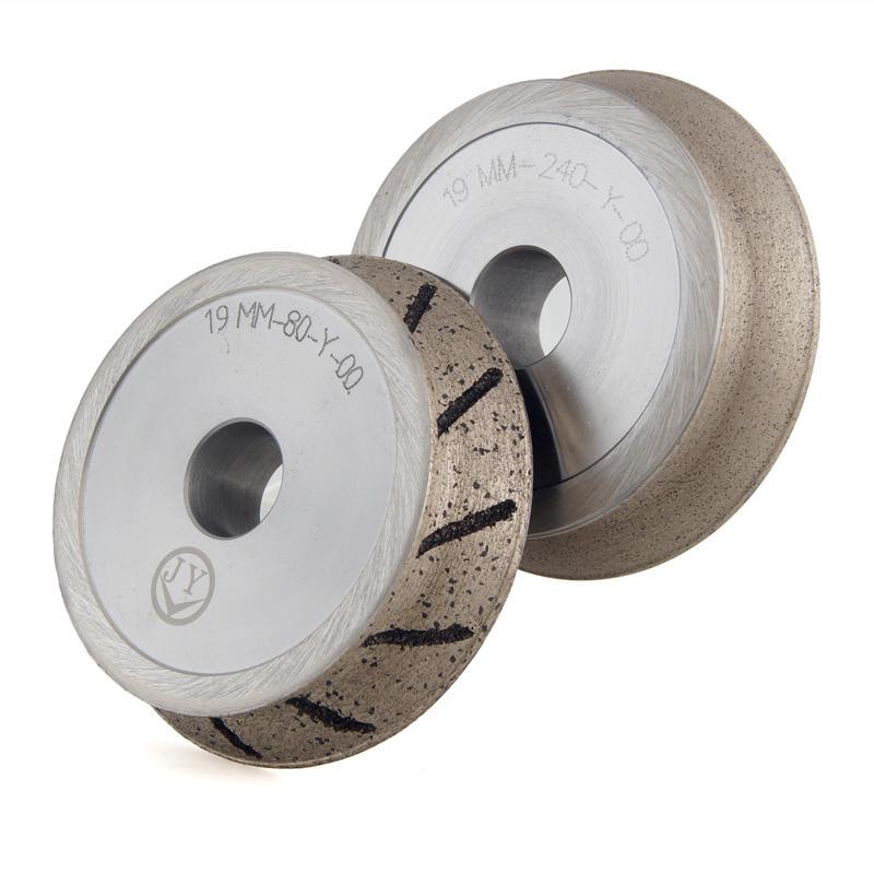 Glass Diamond Peripheral wheel One OG glass diamond wheel A-OG-ZH
