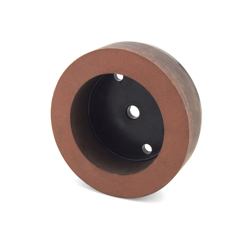 BD Polishing Wheel cup shape abrasive grinding wheel BD-ZB