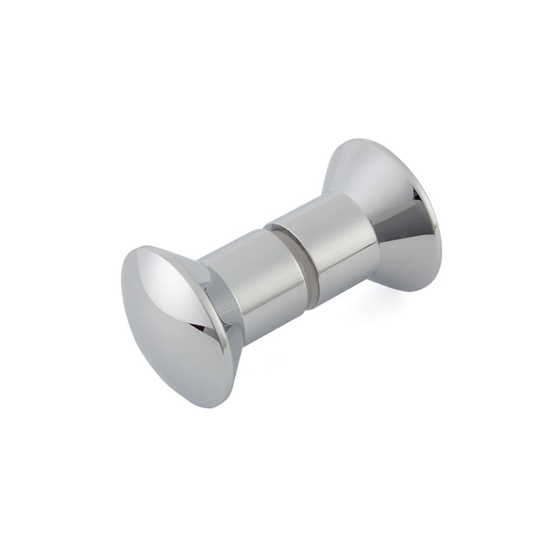 Good Decorative Bathroom Glass Door Knobs SDK-47-42