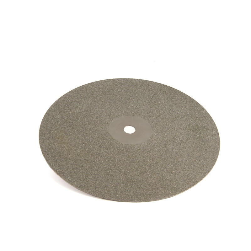 Glass Blade electroplated grinding disc for cutting glass GB-EPG-CH