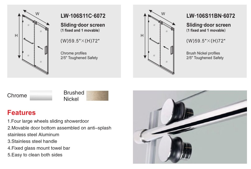 stable glass hardwares manufacturer for glass-JY