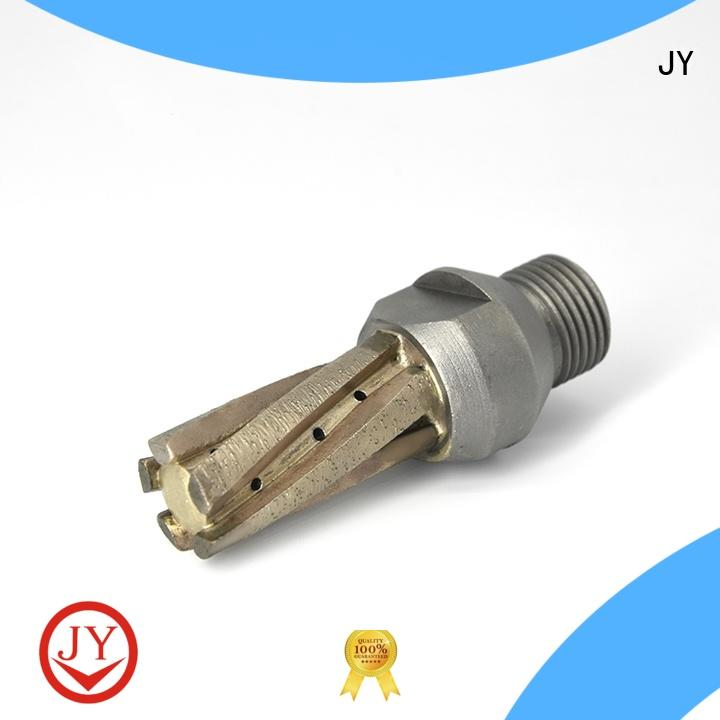 JY quality milling cutters for sale Suppliers for marble materials
