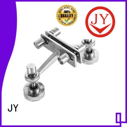 JY spider glass spider