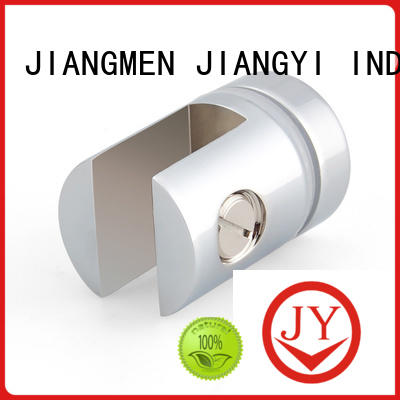 JY High-quality glass clamp China for glass screen