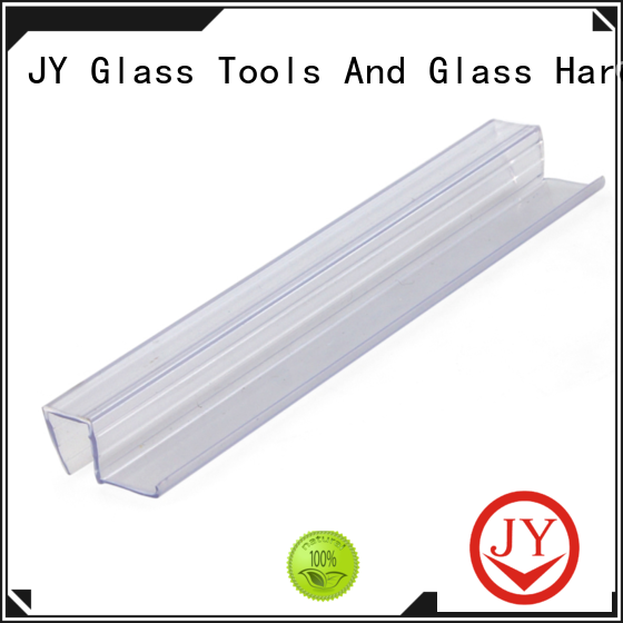 JY superior impact resistance bathroom shower door sweep the company for glass