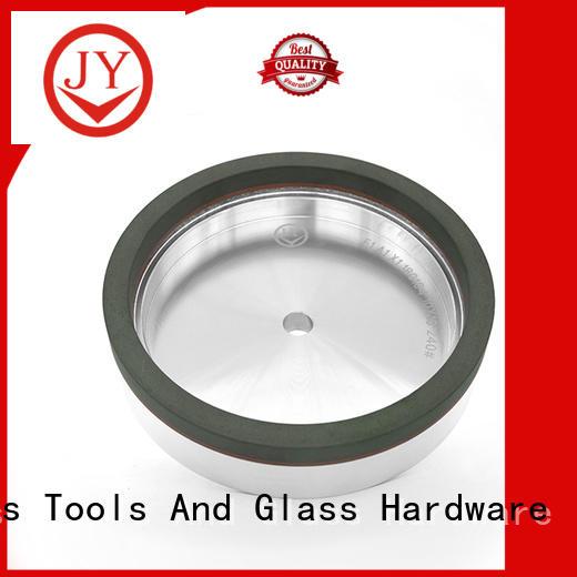 JY low cost resin bond diamond grinding wheel factory price for masonry