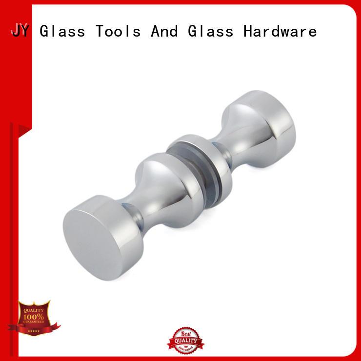 Frameless Sliding Glass Door Knobs Small Size SDK-17