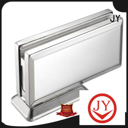 JY hydraulic pivot door hinge manufacturers for glass