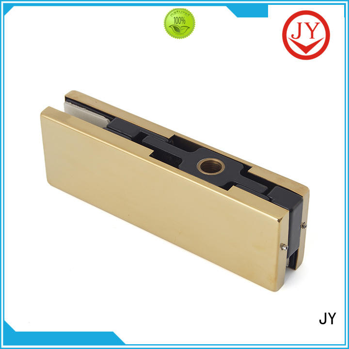 JY stable patch lock for glass door Exporter for glass
