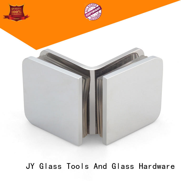 glass clamp bracket