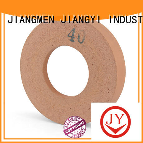 JY polishing wheel process glass furniture for furniture glass