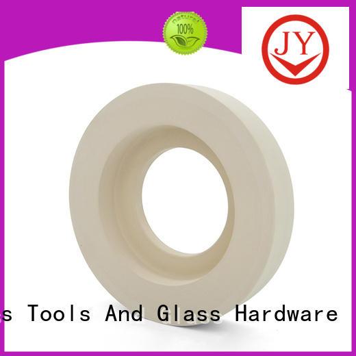 JY superior metal polishing wheel for chinawares
