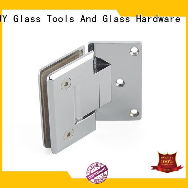 JY shower hinge Hot Sale for Glass Door