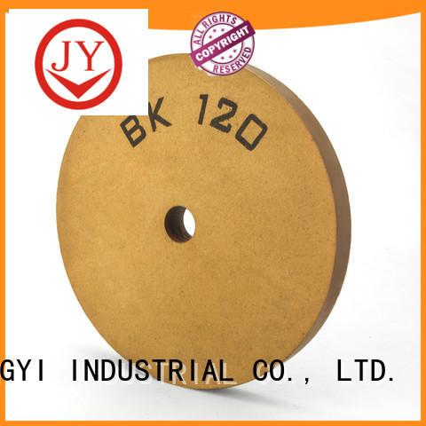 Latest bk glass polishing wheel for business for quartzs
