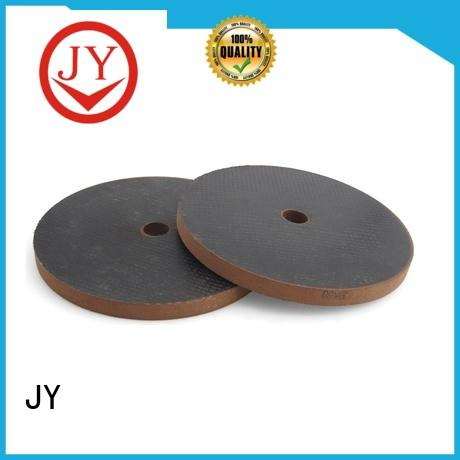JY standard glass polishing wheel Supply for chinawares