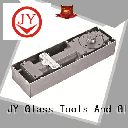 JY high-quality hydraulic floor spring Exporter for Glass products