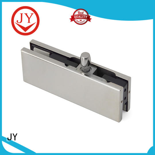 best frameless glass door patch fittings factory for Glass product