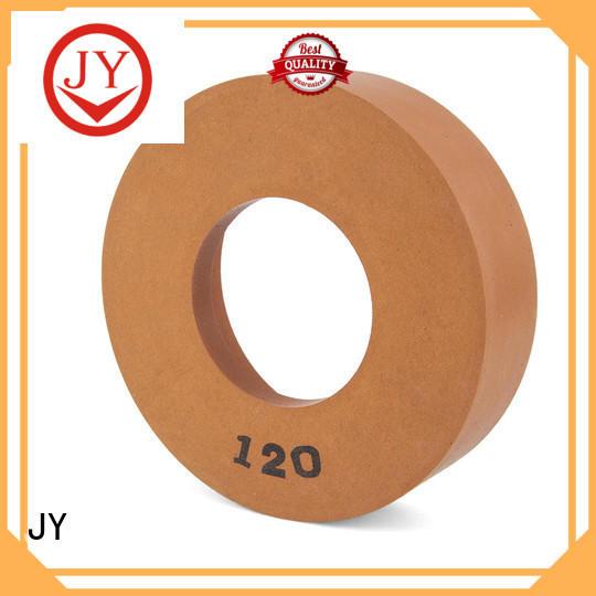 JY bd peripherial polishing wheel Suppliers for grinding