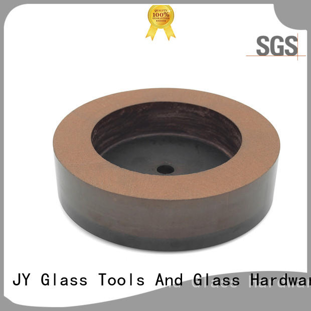 glass edge polishing in-green JY