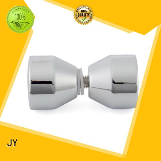 Door Knobs Bright Chrome Brass SDK-13