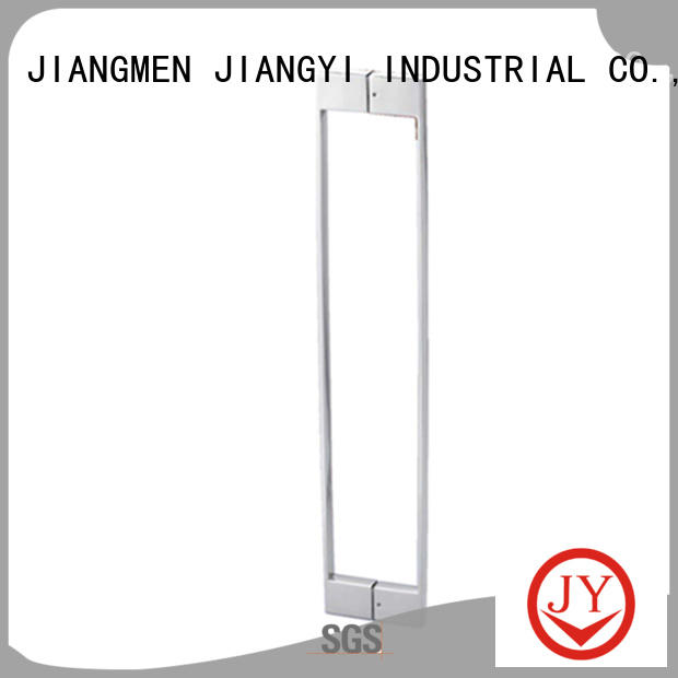 JY modern towel bar the company for entry doors