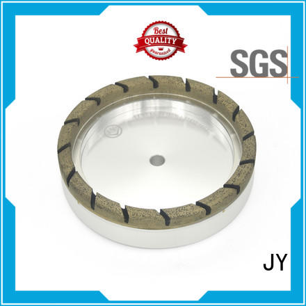 JY double cup type grinding wheel type for masonry