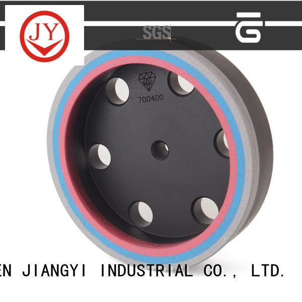 JY easy-use abrasive wheels