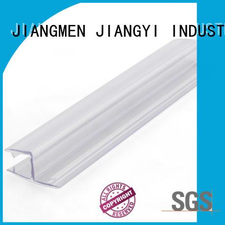 Shower glass rubber waterproof seal strip TSS-1
