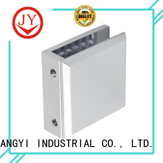 corrode resistant glass connector the company for Shower Enclosures