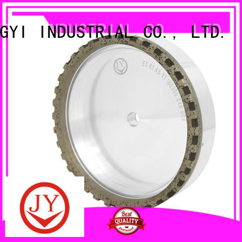 JY diamond grinding cup wheel manufacturers for chinawares
