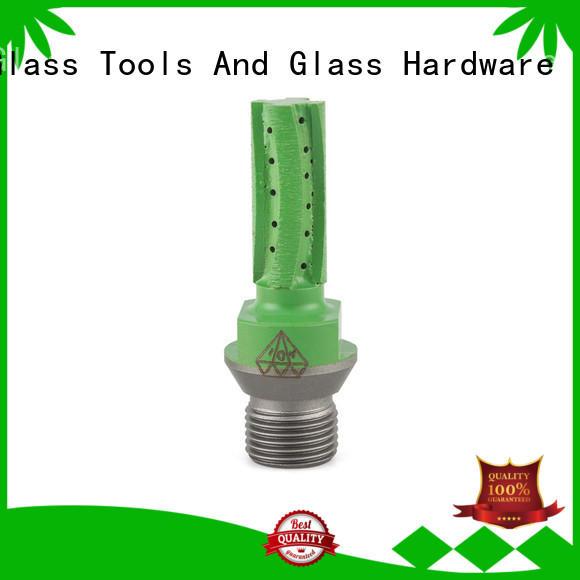 Glass Millings Welding Milling Cutter For Hard Granites RO-ADI