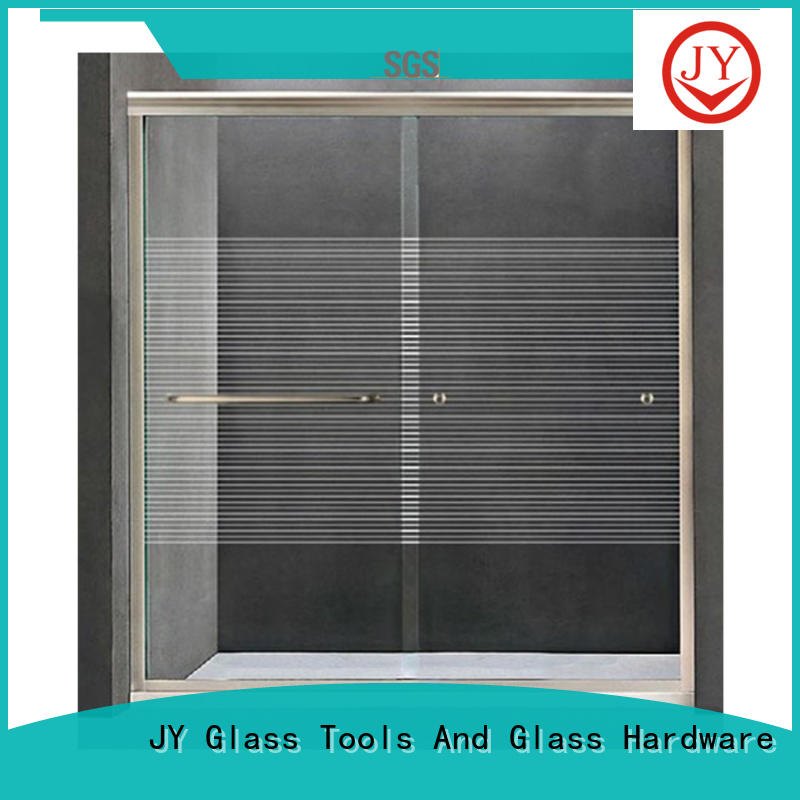 reliable small sliding door hardware manufacturer for glass