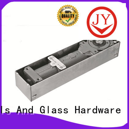 JY High-quality materials floor spring manufacturer for glass
