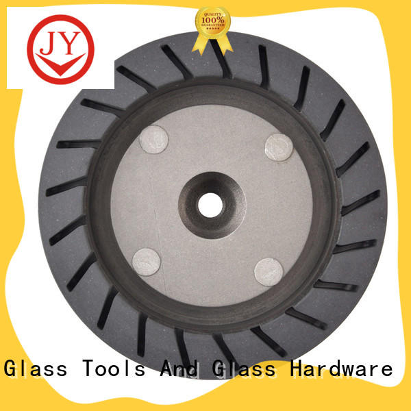 Top glass resin grinding wheel company for stones