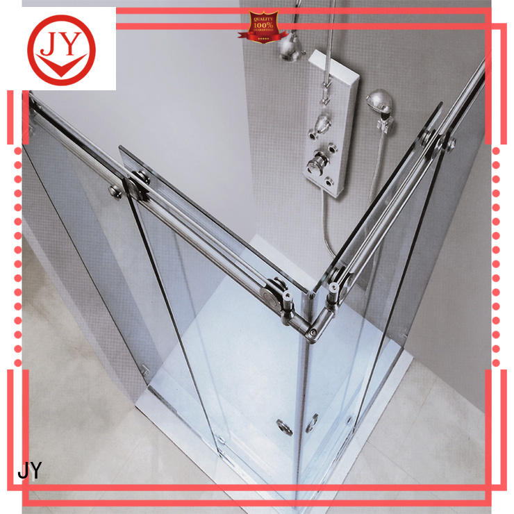 reliable commercial sliding door hardware wholesale for glass