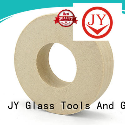 JY buffing polishing wheels manufacturers for building glass