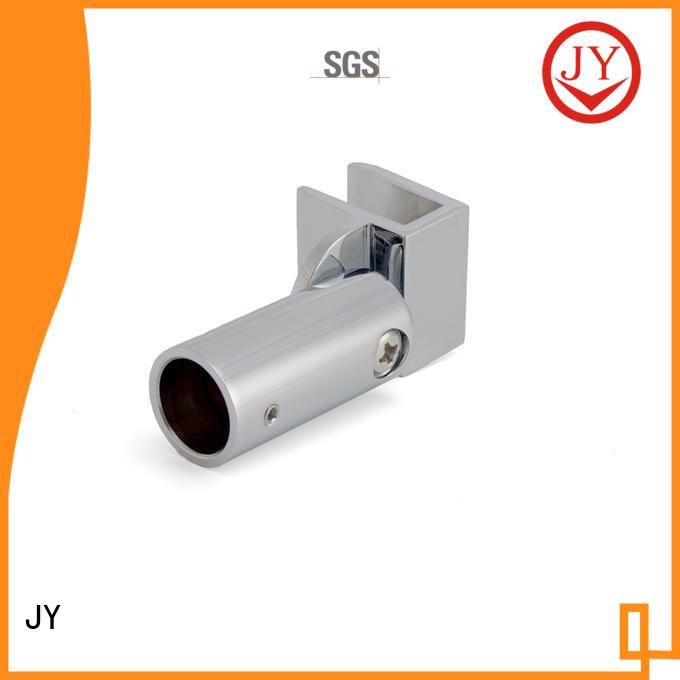 reliable frameless shower door support bar Exporter for glass