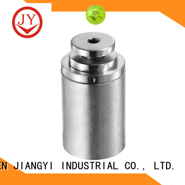 JY high-quality spider connection glass wholesale for Glass products