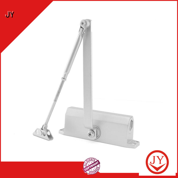 fine- quality door closer adjustment wholesale for Glass product