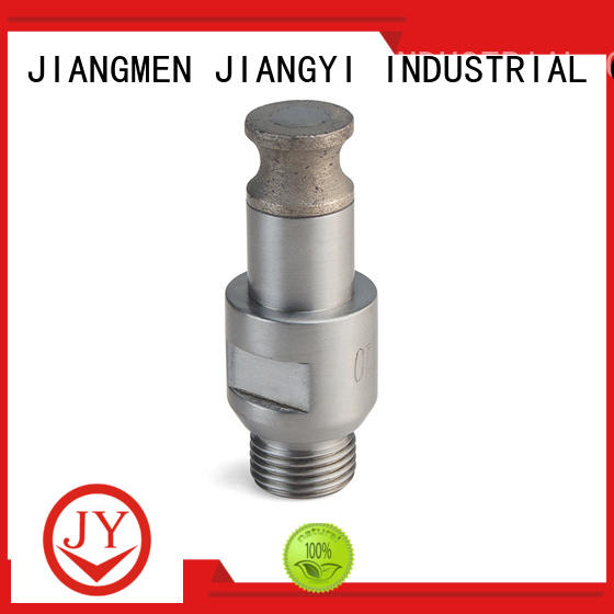 JY superior plain milling cutter type for drilling materials