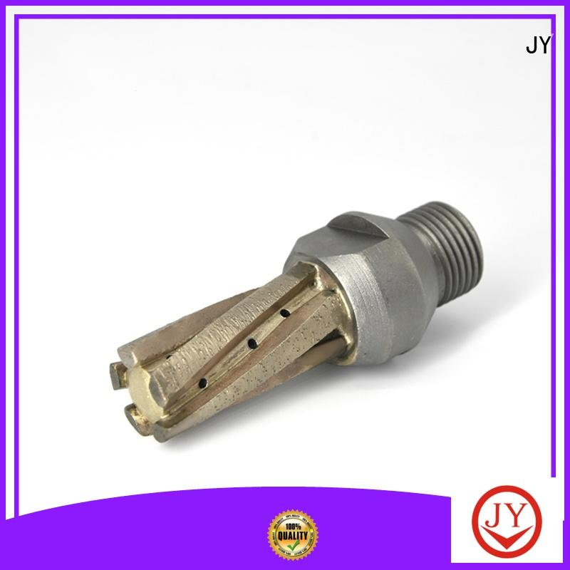 JY reliable diamond drill bit for glass for business for Glass product