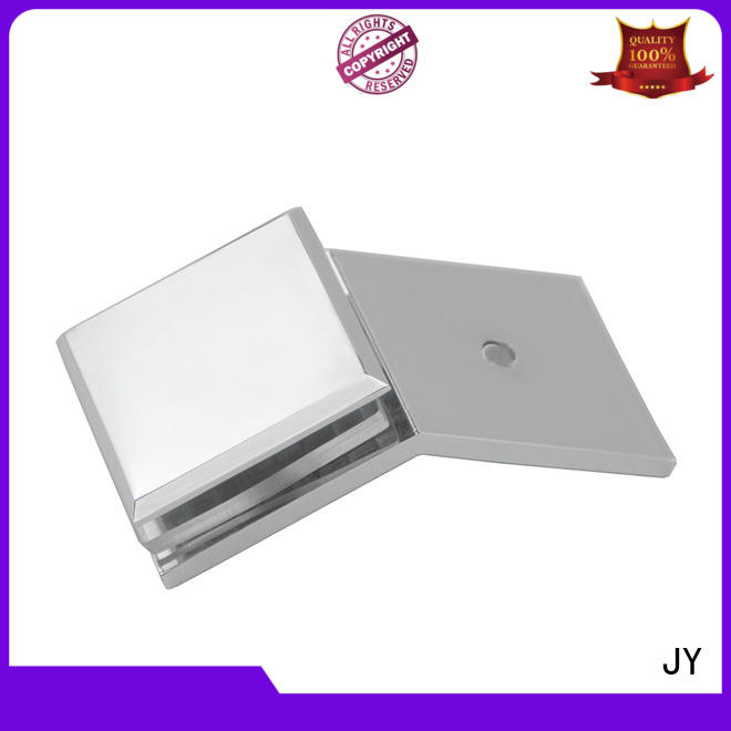 JY gc90l shower glass clamps