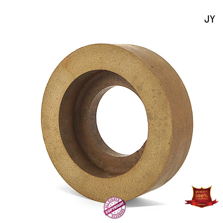 JY durable angle grinder polishing wheel buy now for grinding glasses