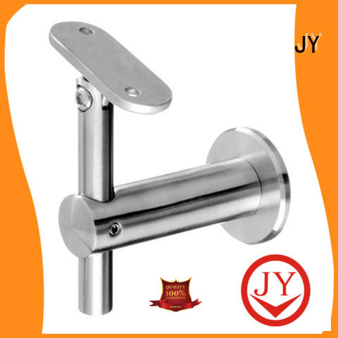 useful pipe handrail fittings China for glass