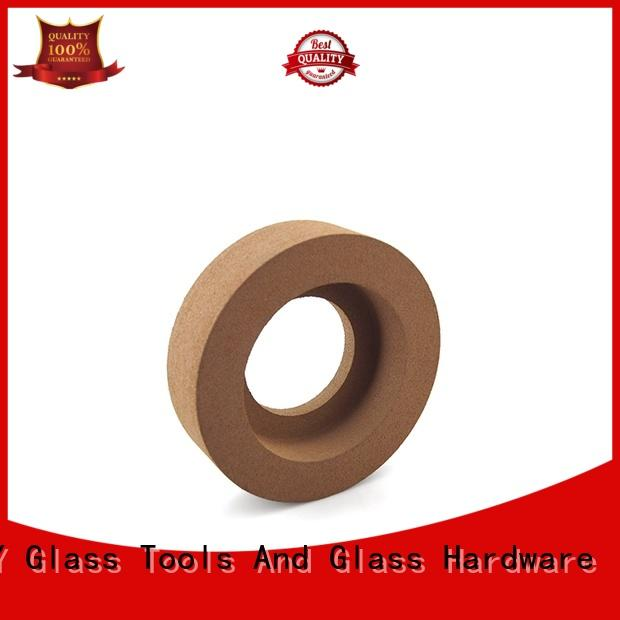 JY felt buffing polishing wheels