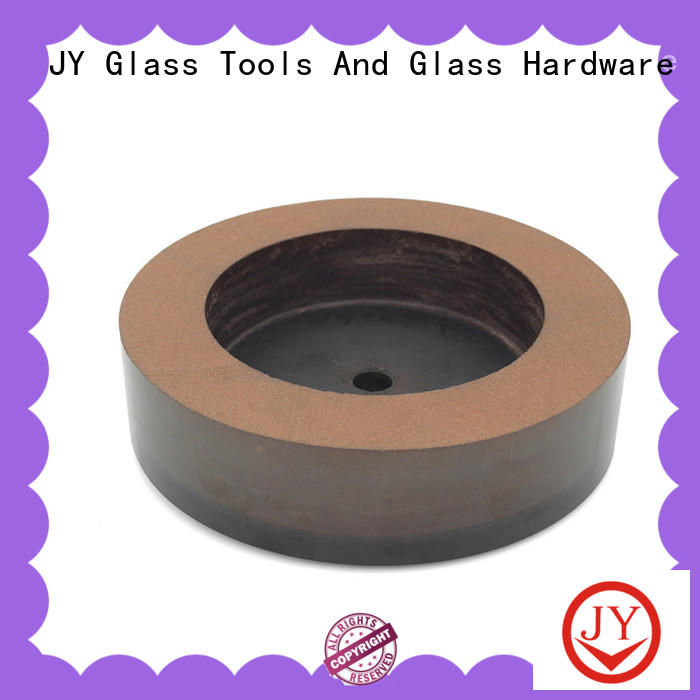 Top glass polishing wheels company