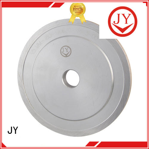 JY High-quality materials carbide grinding wheel manufacturer for glass