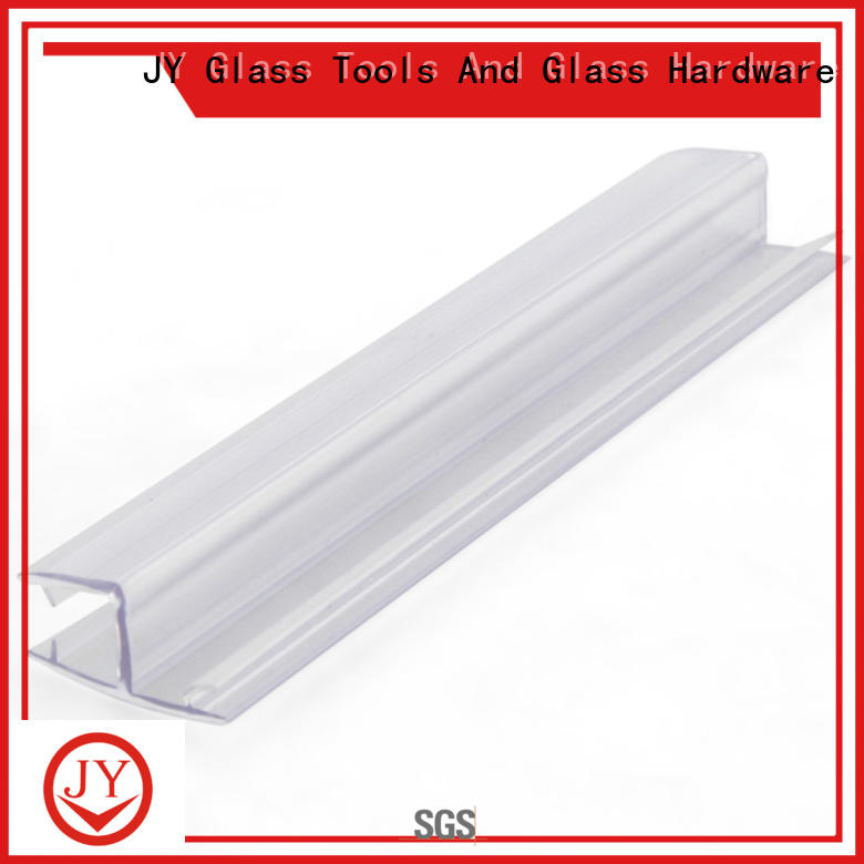 good quality shower door rubber sweep wholesale for Shower Room